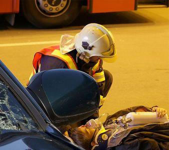 תאונות דרכים ונזקי גוף