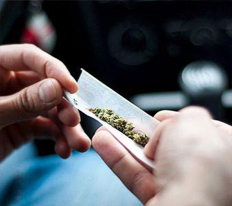 תהיגה תחת השפעת סמים