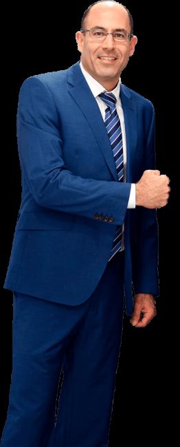עורך דין תעבורה יאיר סטולר